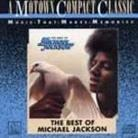 "Michael Jackson - ""The Best Of Michael Jackson (Motown)"""