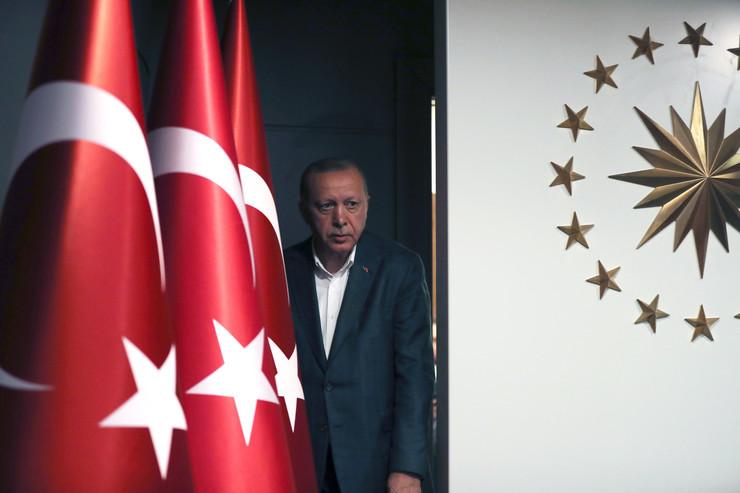 redžep tajip erdogan, lokalni izbori u turskoj