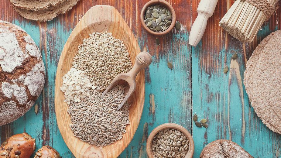 Gluten – czy może być szkodliwy dla organizmu?
