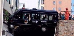 Zobacz najgorszych policjantów świata