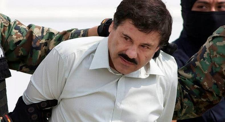 El Chapo earned $12,666,181,704, prosecutors say, they want him to pay it back