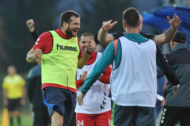 FK Radnički Niš, FK Mladost Lučani