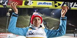 Biegun wygrał konkurs Pucharu Świata w skokach!