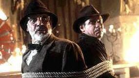 """Indiana Jones 4"" bez Harrisona Forda?"