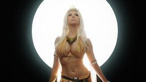Riddle - utalentowana cosplayerka z Atlanty