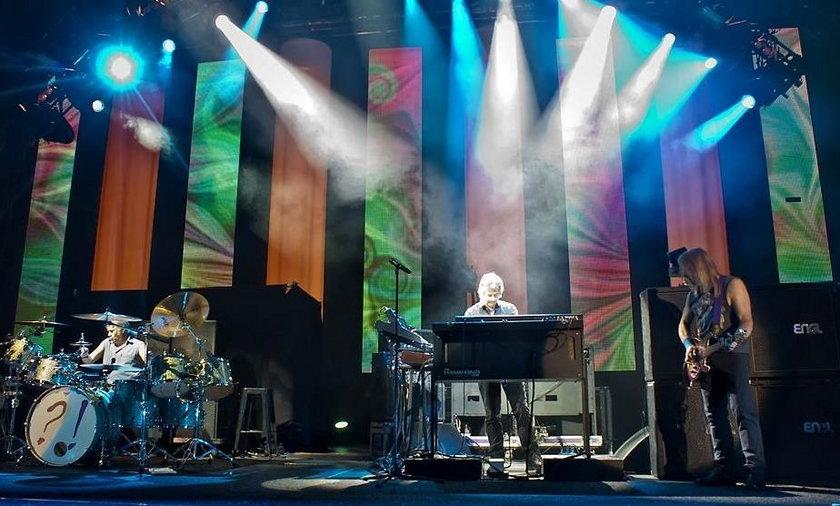 Deep Purple pożegnają się ze sceną