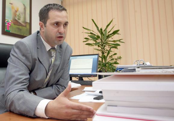 Borislav Radić