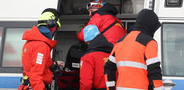 Trzecia ofiara tragedii w Bukowinie Tatrzańskiej. Nie żyje 21-letnia Wiktoria