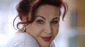 Ewa Lemańska ma raka. U aktorki zdiagnozowano czerniaka