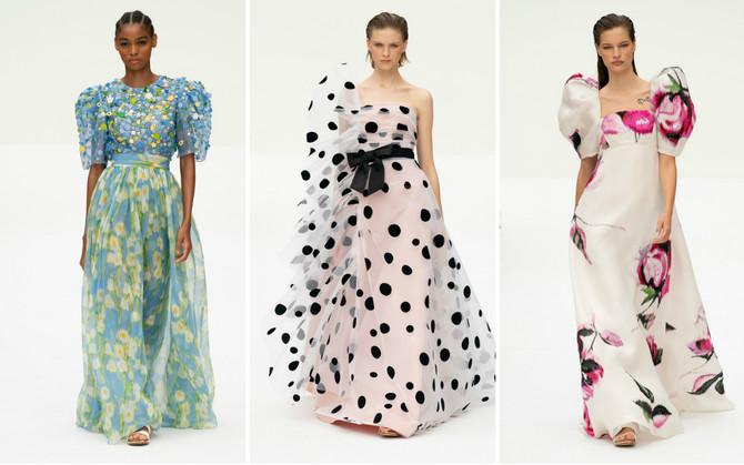 Carolina Herrera modna revija