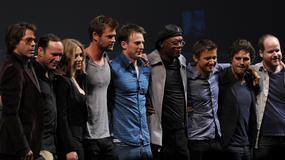 """Znamy obsadę """"Avengers"""""""