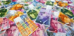 W wakacje lżej z kredytami we frankach?
