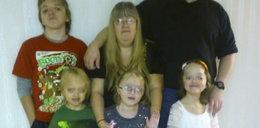 Zgotowali rodzinie piekło w internecie. To podłość