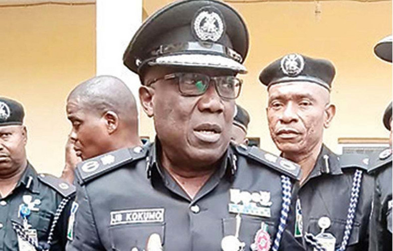 Edo State Commissioner of Police, Johnson Kokumo, says other suspects will be arrested soon [Punch]