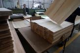 drvna industrija izvoz namestaj