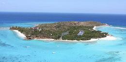 Tak wygląda prywatna wyspa słynnego miliardera