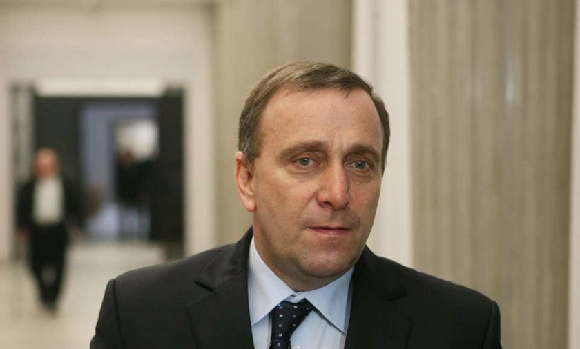 Grzegorz Schetyna, komisja, premier