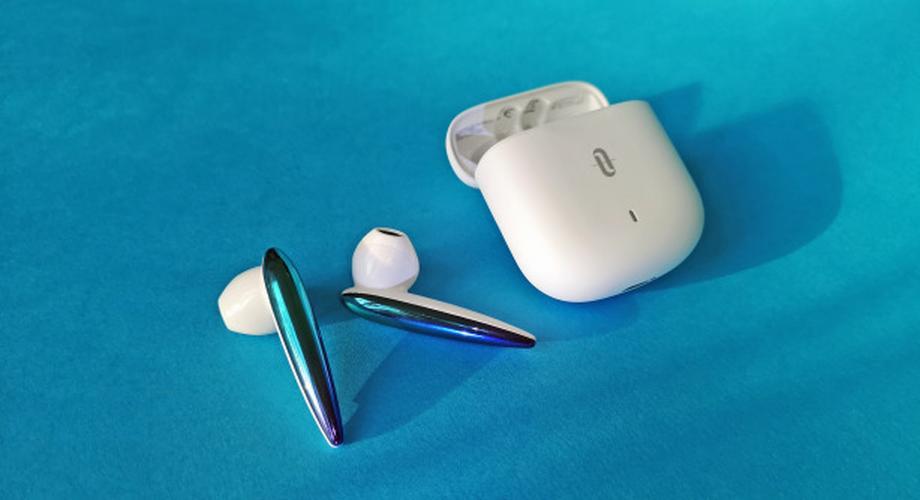 Sound Liberty 80 im Test: Gute True-Wireless-Mittelklasse