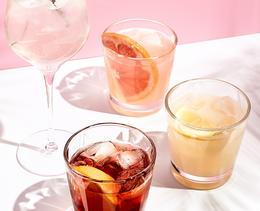 Une barmaid nous révèle ses cocktails préférés pour l'été
