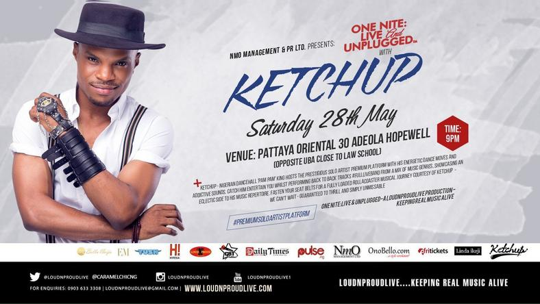 Live & Unplugged One Nite with Ketchup