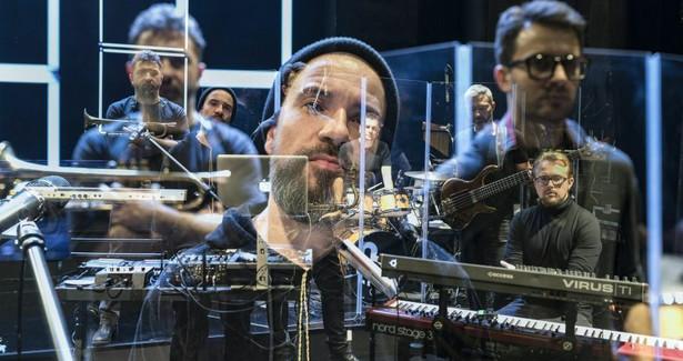 Zespół Bibobit zapowiada premierę kolejnej płyty na 2022 rok.