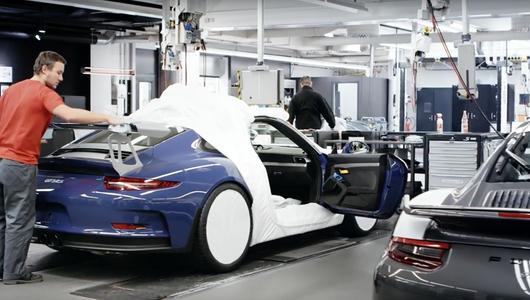 5 najważniejszych modeli Porsche Exclusive