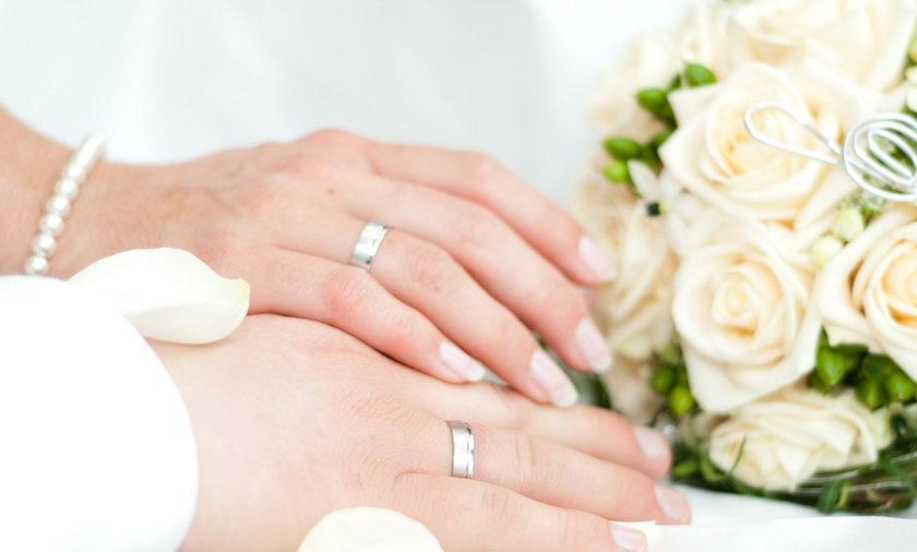Ślub cywilne poza urzędami stanu cywilnego