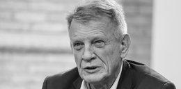 Bronisław Cieślak nie żyje. Tak opowiadał o swojej walce z rakiem