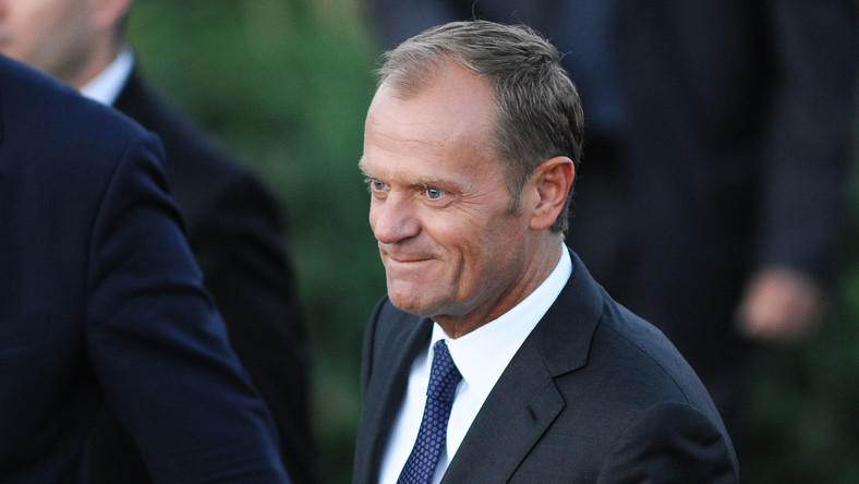 Donald Tusk zapowiedział w Krynicy nowy plan gospodarczy dla Polski