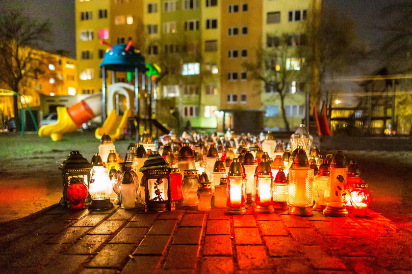 Ojciec Igora Stachowiaka radzi rodzinie Adama z Konina: Zróbcie własne śledztwo