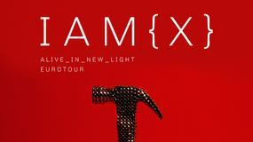 IAMX wystąpi w Polsce