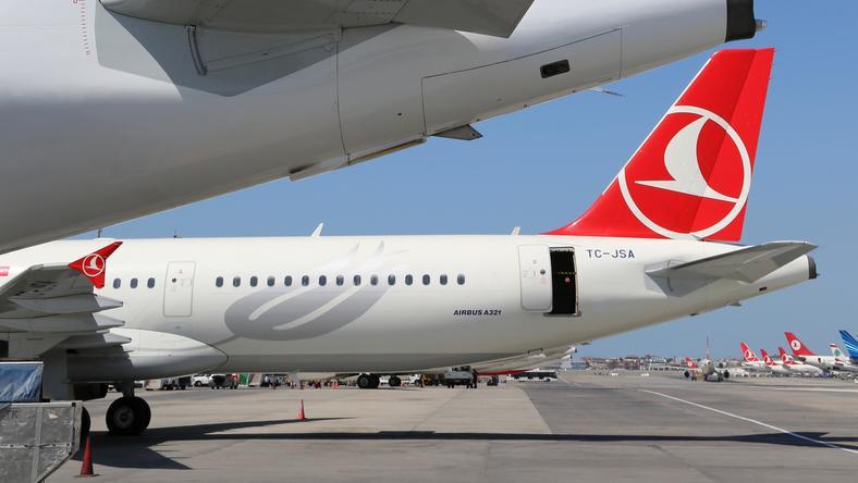Śledczy badają, czy spółki OLT miały być kupione m.in. przez Turkish Airlines