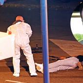 """FOTO-ROBOT UBICE Policija na tragu egzekutoru vođe """"Alkatraza"""", Kićini prijatelji na osnovu snimka ubistva PREPOZNAVALI NAPADAČA"""