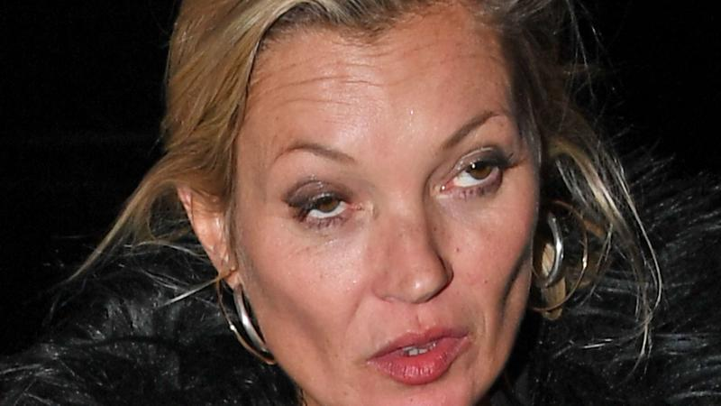 Kate Moss / Fotó: Northfoto
