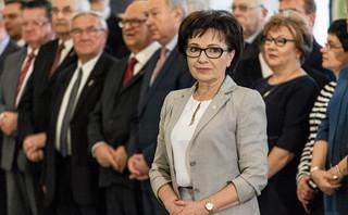 Witek: Nie róbmy takich spekulacji. Beata Szydło jest premierem