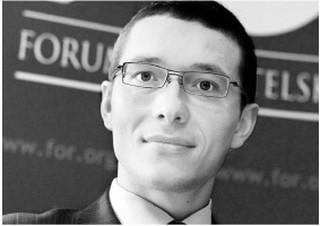 Wojciechowski: Wysokie podatki dławią rozwój