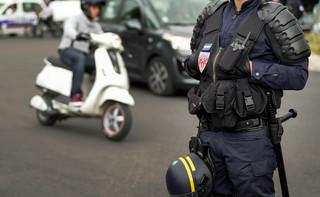 Atak w Glasgow. Policja: To nie akt terroru, zginął tylko sprawca