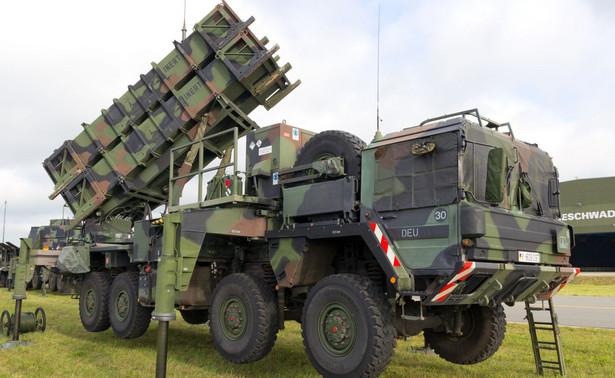 Bartosz Kownacki wyraził zdumienie, kiedy podległa Pentagonowi agencja określiła, że system Patriot powinien kosztować Polskę 10,5 mld dol.