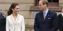 O rany! Księżna Kate nadal chudnie!