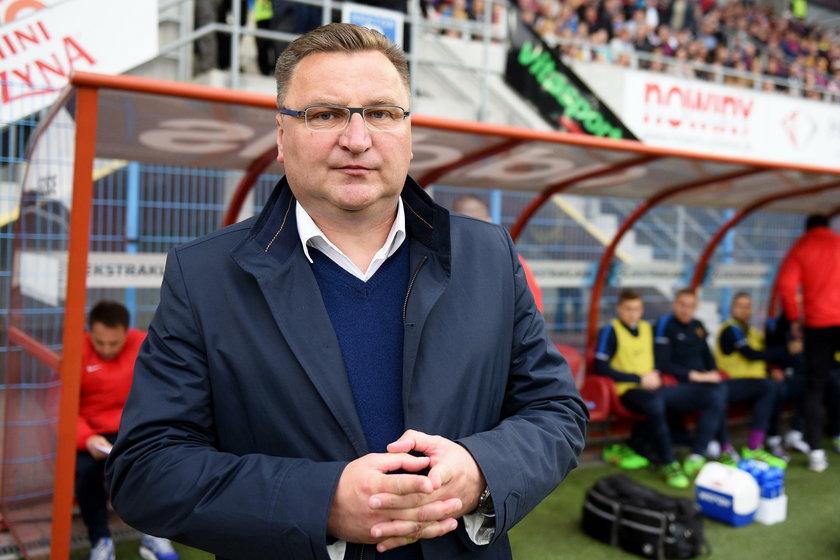 To on będzie nowym trenerem reprezentacji Polski!