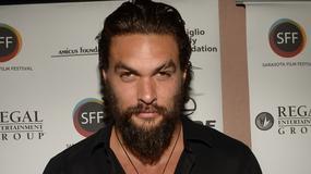 """""""Gra o tron"""": zobacz, jak Jason Momoa zdobył rolę Khala Drogo"""