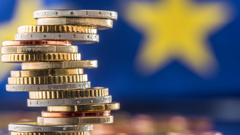 Unijny budżet, zdjęcie ilustracyjne.