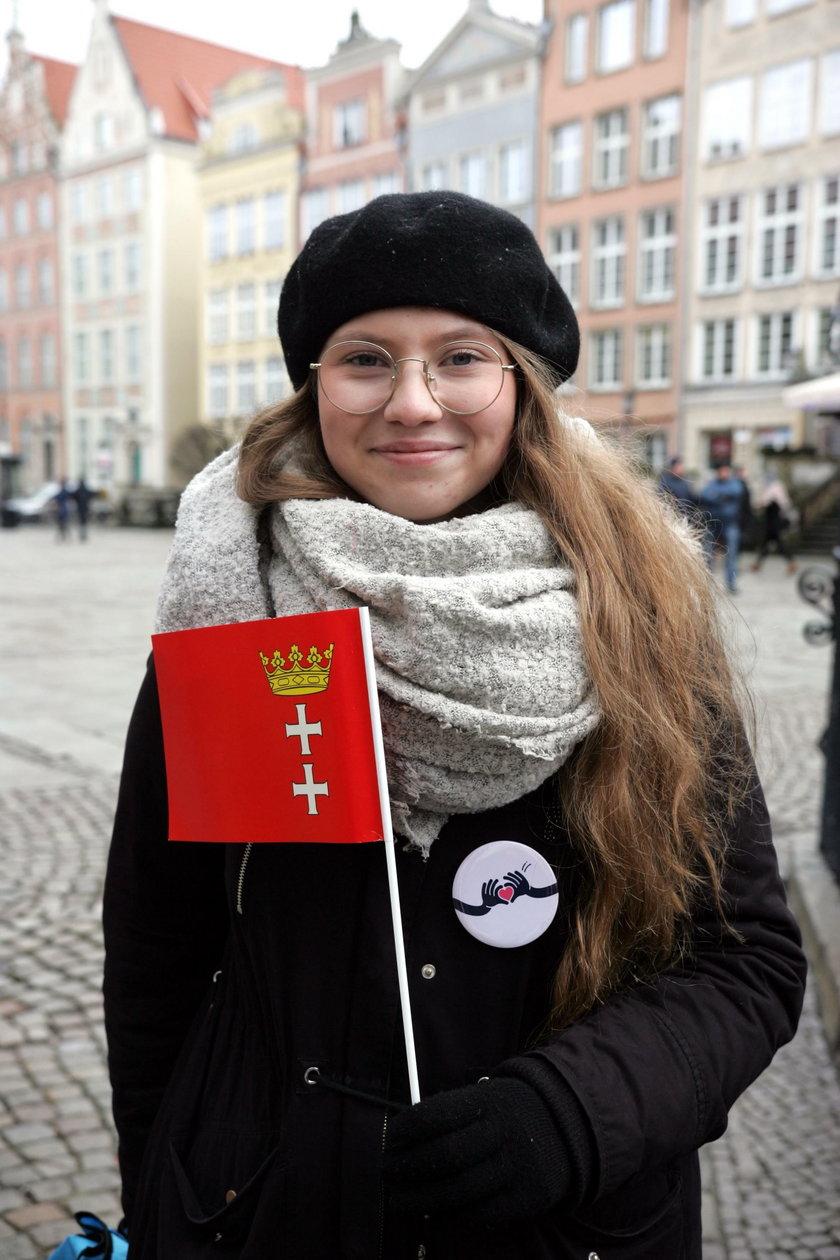 Młodzi ponad podziałami w marszu przeciwko nienawiści