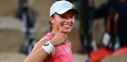 Iga Świątek może wygrać French Open w singlu i w deblu. Ma już prostą drogę do finałów