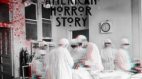 """""""American Horror Story: Asylum"""": dwa przerażające teasery"""