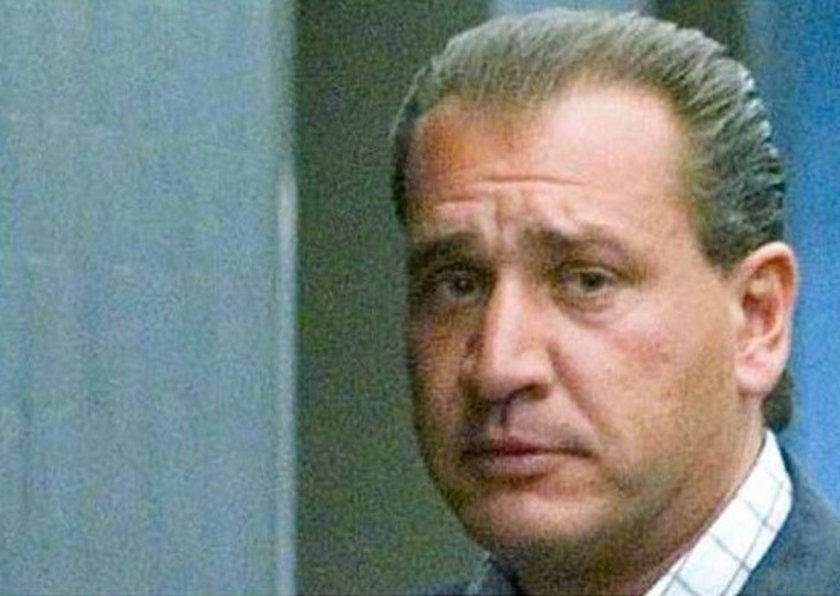 Nick jest synem najsłynniejszego gangstera Kanady, Rizzuto Vito