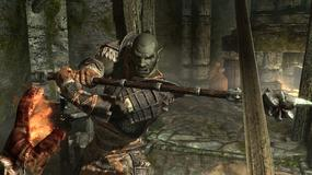 """The Elder Scrolls V: Skyrim"" na... kalkulatorze"