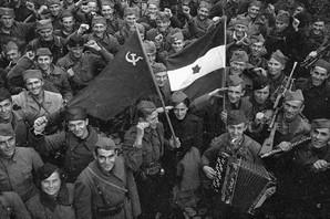 OPERACIJA TRST Kako su jugoslovenski partizani SRAVNILI NEMCE za tri dana