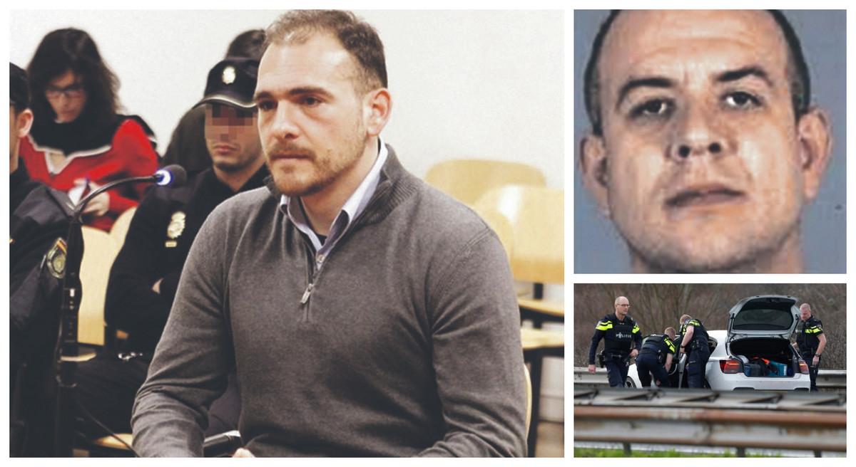 POLICIJA PRATILA NJEGOVO KRETANJE Glavni čovek Luke Bojovića osumnjičen za učestvovanje u LIKVIDACIJI SRPSKOG DILERA u Holandiji