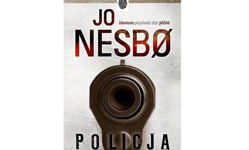 Jo Nesbo, Policja